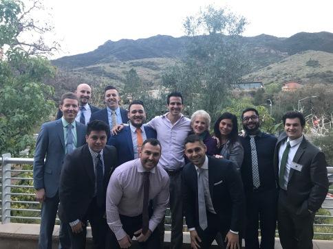 2313 Inc Team Business Trip
