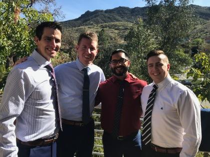 2313 Inc Team in California