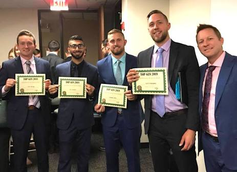 2313 Inc Employee Awards